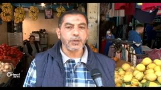 تجار سوريون يطلقون على مركز تجاري اسم سوق الحميدية في بيروت