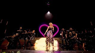 Kylie Minogue - Dancing (Live in Hyde Park 2018) [SD]