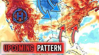 Pattern for the Rest of June