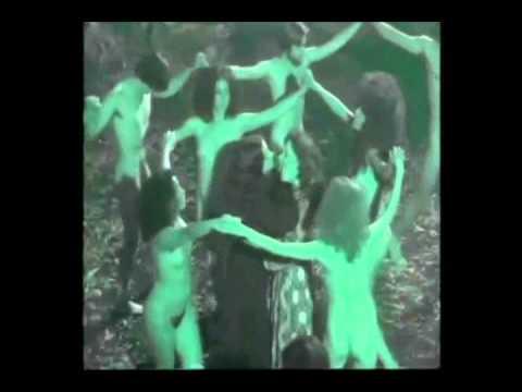 Death Cült Messiah - the Initiation...
