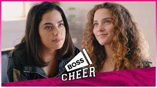 "BOSS CHEER | Sofie & Tessa in ""FUNdraiser"" | Ep. 6"