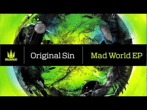 original sin 39 mad world ep 39 playaz recordings youtube. Black Bedroom Furniture Sets. Home Design Ideas