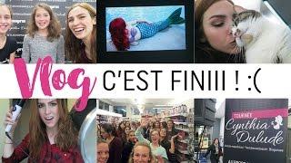 Vlog #29 - Fin de la tournée à Sherbrooke !