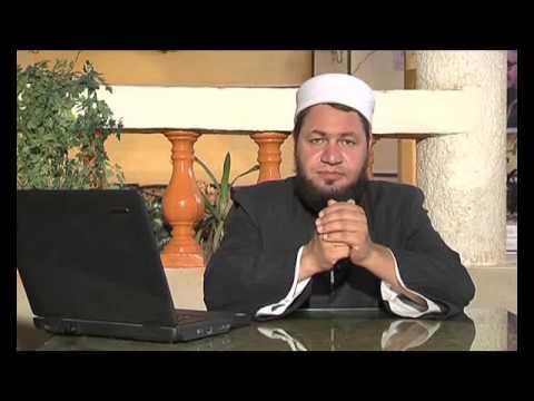سلسلة أعلام الأمة الحلقة 3 الشيخ خالد خليف