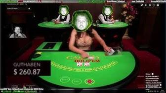 WhiteyDude beim Poker