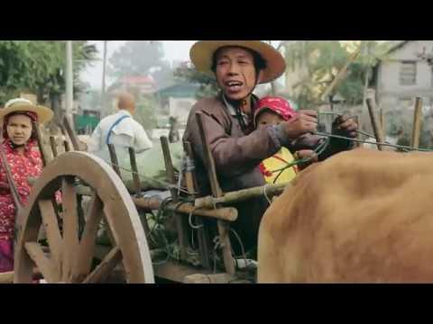 รัฐฉาน กับคนพุทธในพม่า อิสระแห่งการนับถือ
