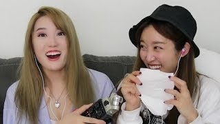 Download Teaching ASMR to a KPOP Star ❤ Rilacoco Mp3