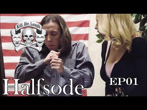 Recruitment | Kill, Die, Laugh, Episode 1 [halfsode]