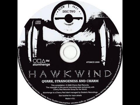 4. Quark,Strangeness & Charm & Uncle Sam's on Mars
