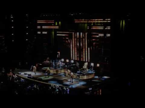 Stevie Nicks- Stand Back 2016