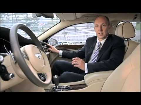 Bentley Mulsanne 2013 Walk Around Interior In Detail Commercial Carjam TV HD Car TV Show 2013