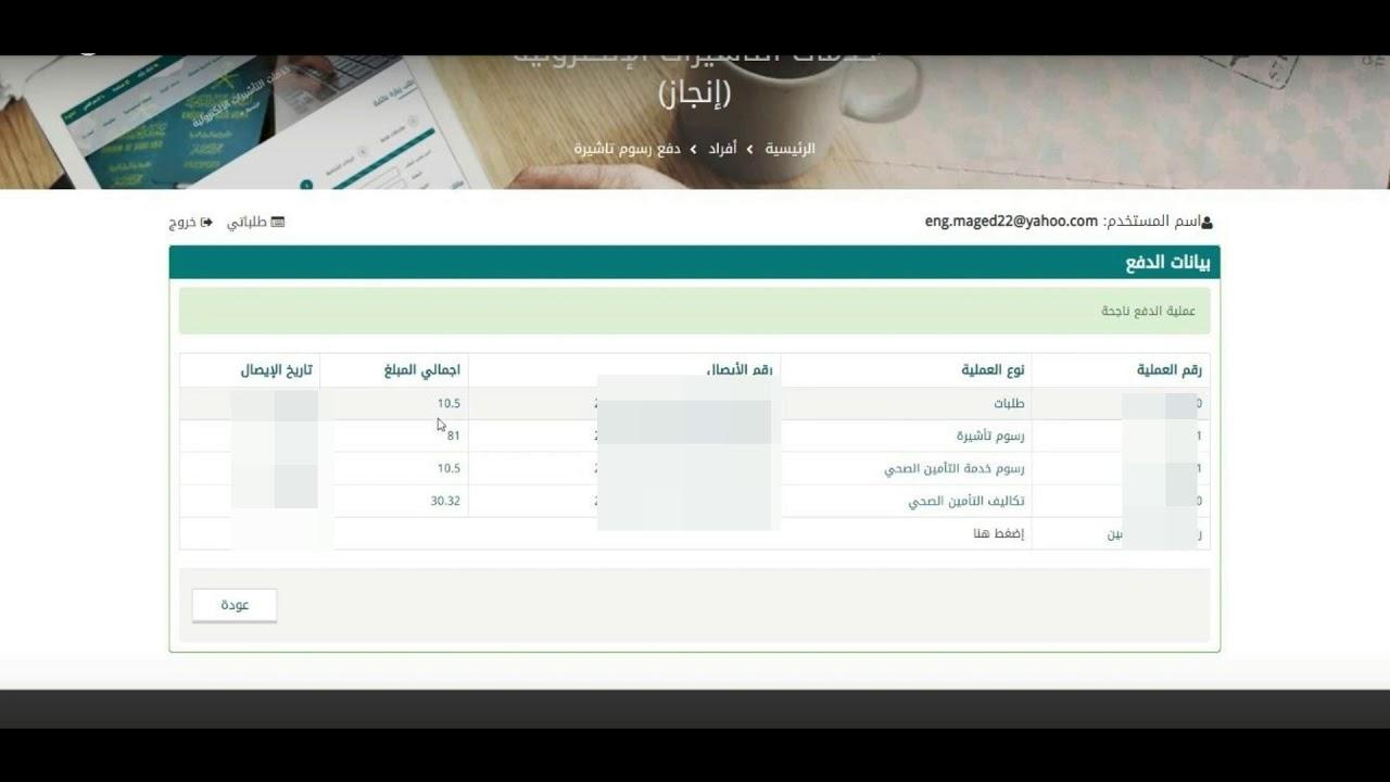 رسوم زياره العائليه 300ريال مع الاثبات سياحه زيارة عمرة للمقيمين في السعوديه Youtube