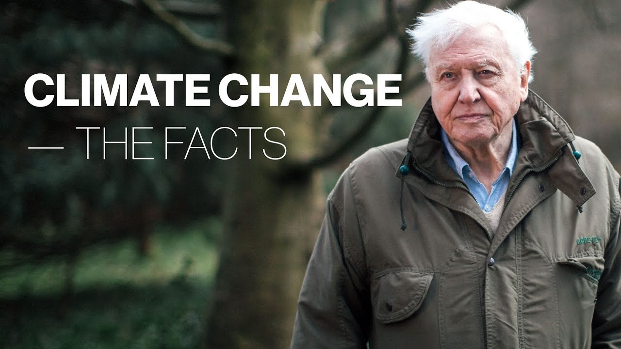"Image result for d""david attenborough"" ""climate change"" the facts"