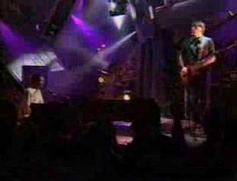 Ben Folds Five - Kate - TFI Friday - 1997