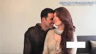 Akshay Kumar and Twinkle Khanna best couple in Bollywood