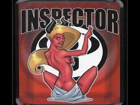 Es por ti  - Inspector