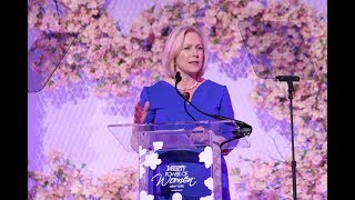 Kirsten Gillibrand Has Led the Fight to Maintain Civilian Control of the Military