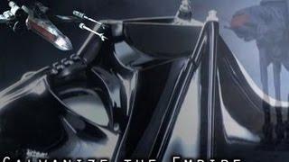 Galvanize the Empire (Star Wars multi)