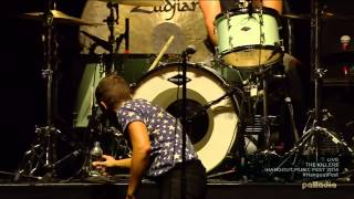 The Killers    Hangout Festival 2014   HD full