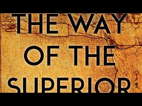 Download THE WAY OF THE SUPERIOR MAN (AUDIOBOOK)