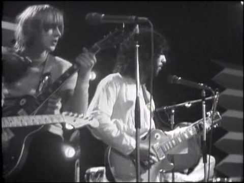 "Peter Green's Fleetwood Mac - ""Oh Well"", Live@ Music Mash 1969"