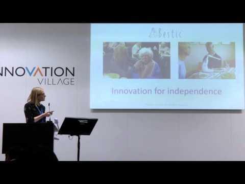 SEMICON Europa 2015 - Innovation Village - Bestic AB
