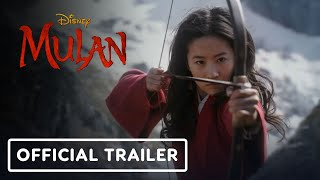 Disney's Mulan - Official Teaser Trailer