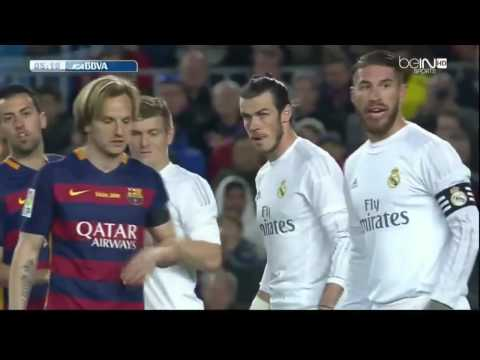 Barcelona vs Real Madrid FULL MATCH (English Commentary) April 2, 2016 thumbnail