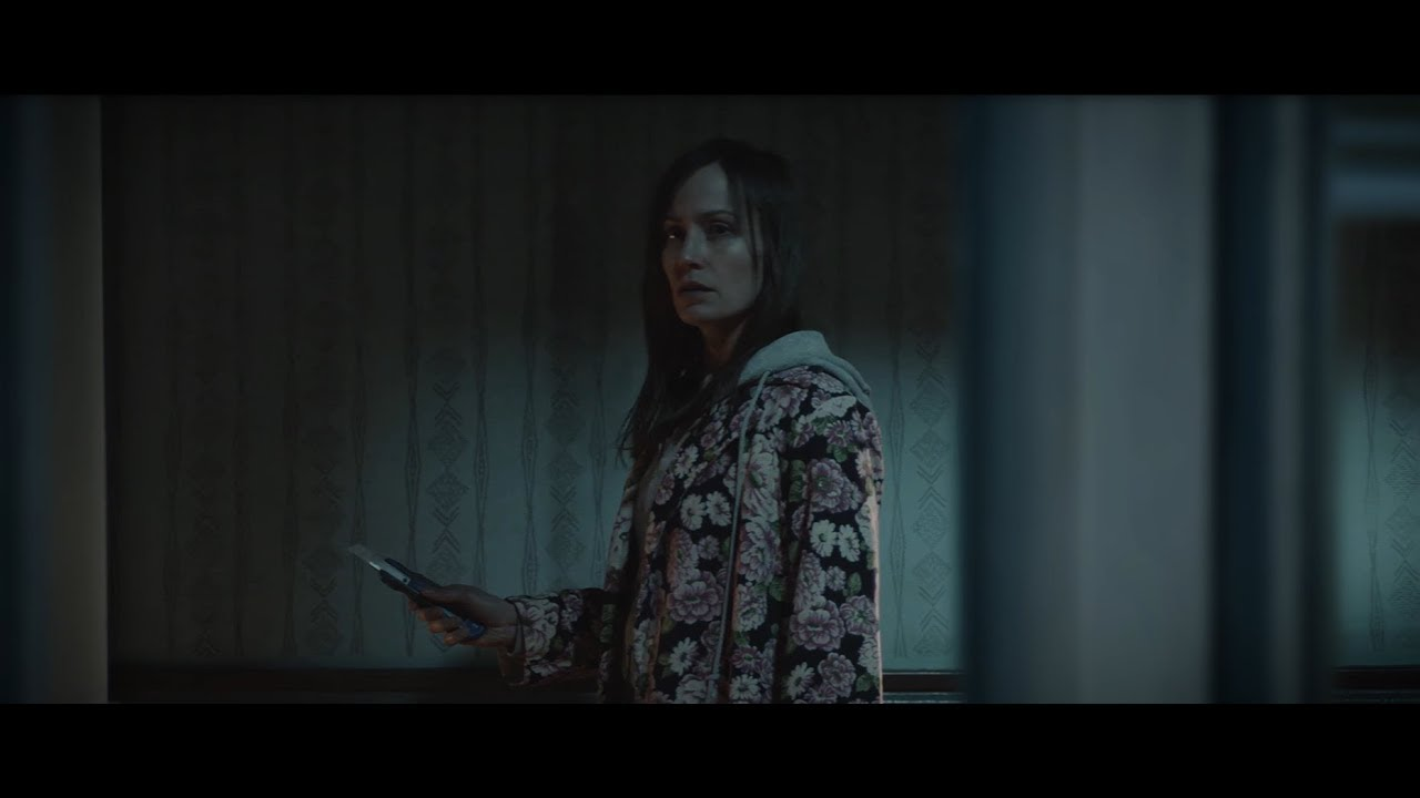 aj finn the woman in the window trailer youtube