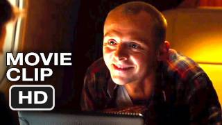 Mission Impossible: Ghost Protocol Movie CLIP #2 - I'll Catch You (2011) HD