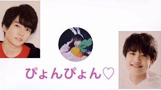 20190421 とれたて関ジュース 文字起こし 関西ジャニーズJr. 西畑大吾(...