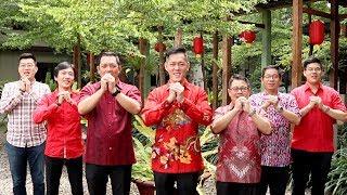 Gong Xi Fa Cai, Xin Nian Kuai Le