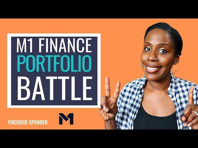 My $30 & $25/Week M1 Finance Investment Portfolio - Which is Better?!