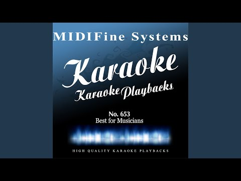 Remedy ((Originally Performed By SeeTher) [Karaoke Version])