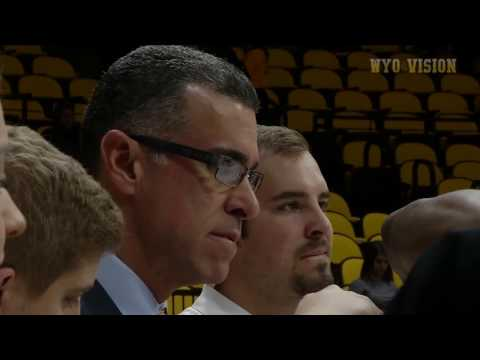 Inside Wyoming Basketball (2016-17 Season - Episode 1)