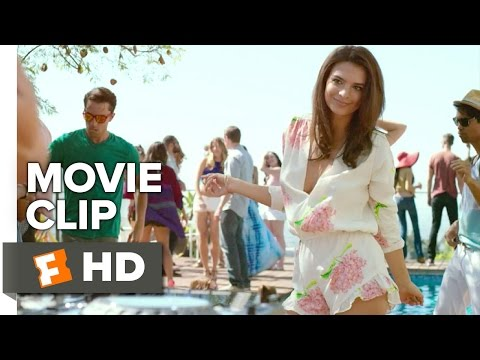 Thumbnail: We Are Your Friends Movie CLIP - Amp It Up (2015) - Zac Efron, Emily Ratajkowski Movie HD