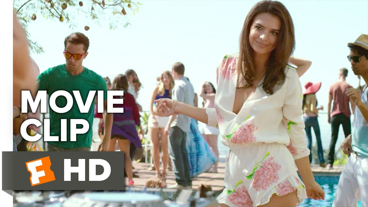 We Are Your Friends Movie Clip Amp It Up 2015 Zac Efron Emily