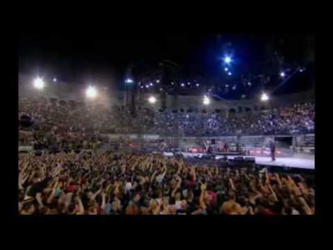 Metallica - Seek & Destroy Live Nimes France