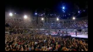 Metallica - Seek & Destroy Live Nimes France