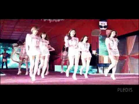 [Full MV] After School - Bang!