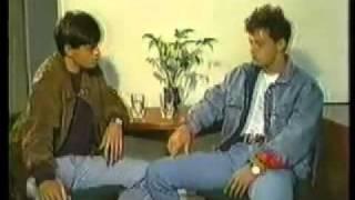 Luis Miguel Entrevista Con Jaime Bayly 1991 La mujer de mi hermano. entrevista con jaime bayly 1991