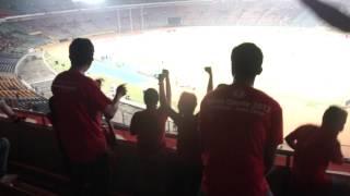 Milanisti Indonesia dukung timnas Indonesia ! (Ayo Indonesia Bisa)