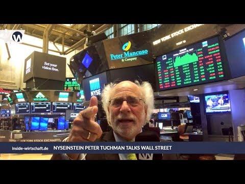 """NYSEinstein am 14.10.2017: """"Die Bank of America ist der große Sieger"""""""