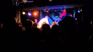 Gnarwolves - History Is Bunk - Craufurd Arms 6/12/14