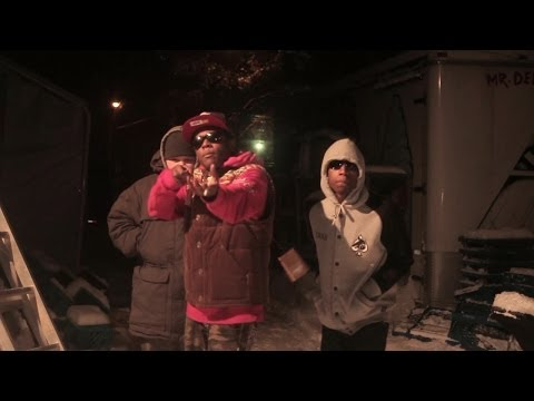 Roney - Mr. DontSleep [Official Video] (Prod  By LG) Dear Smith & Wesson [DSV3 Preview]