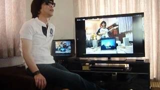 星の指輪・・・浜田省吾 1年5か月前の自分と一緒に歌ってみました。 昨...