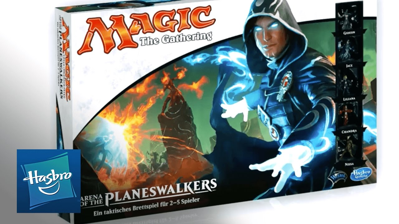 How to use a Planeswalker | Magic: The Gathering Wiki ...