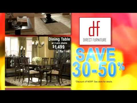 Direct Furniture  Spring Sale 2014  15
