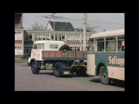 solingen 39 s hess trolleybus pneumatic maneuvering of th doovi. Black Bedroom Furniture Sets. Home Design Ideas