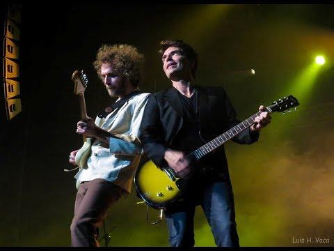 Richard Marx en Rosario 23/05/18